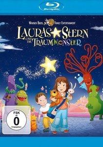Lauras Stern und die Traummonster