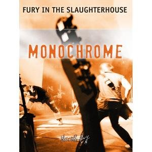 Monochrome (DVD+Audio-CD)