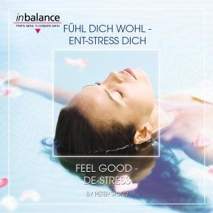 Fühl Dich Wohl-Ent-Stress Dich