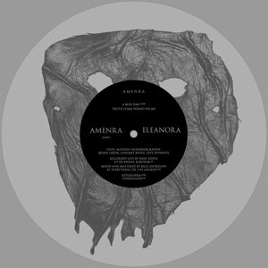 Amenra & Eleanora-Split 10""