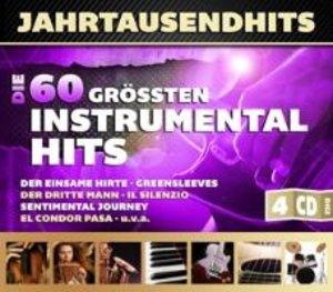 Die 60 größten Instrumentalhit