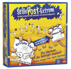 Stille Post Extrem