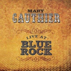 Live At Blue Rock