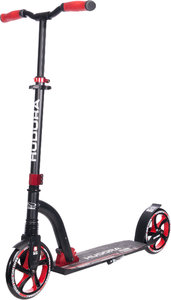HUDORA Big Wheel Flex 200, rot