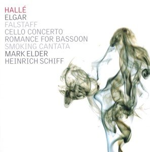 Falstaff/Cello Concerto