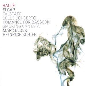 Falstaff/Cello Concerto