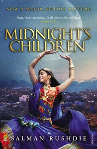 Midnight's Children. Film Tie-In
