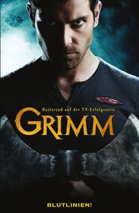 Grimm (Comic zur TV-Serie)