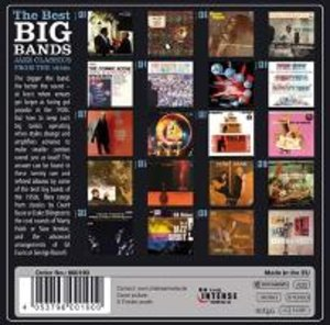 Best Big Bands - Jazz Classics