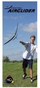 Invento 11100030 - Airglider 40 Flame, Wurfgleiter