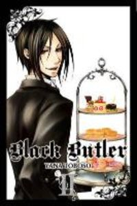 Black Butler, Volume 2