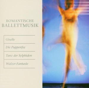 Romantische Ballettmusik