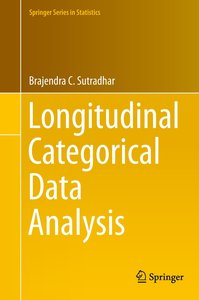Longitudinal Categorical Data Analysis