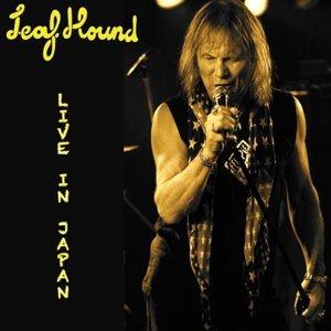 Live In Japan 2012
