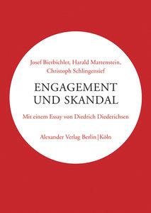 Engagement und Skandal