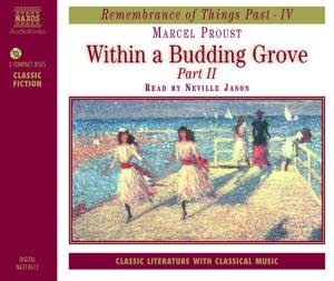 Within A Budding Grove 2