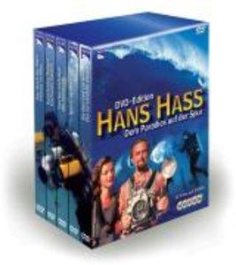Hans Hass - Dem Paradies auf der Spur