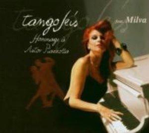 Tango Seis Feat.Milva