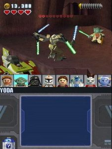 Lego Star Wars 3: The Clone Wars - Software Pyramide