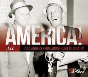 America! Vol.14-Jazz Singers From