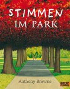 Stimmen im Park