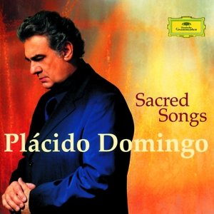 Placido Domingo:Sacred Songs