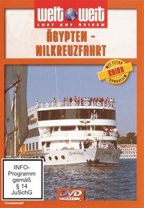 Nilkreuzfahrt (Bonus Kairo)