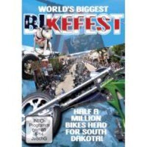 Worlds Biggest Bikefest