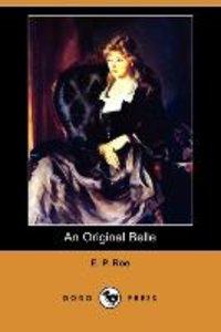 An Original Belle (Dodo Press)