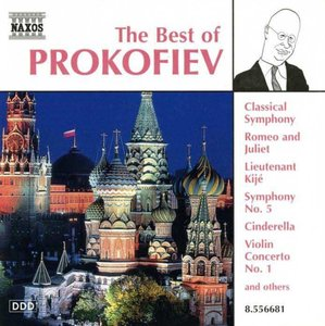 Best Of Prokofiev