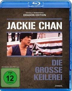 Die Große Keilerei-Dragon Edition