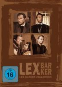 Lex Barker Collection
