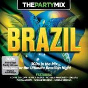 Party Mix Brazil