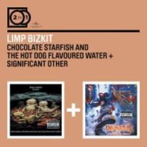 2 For 1: Chocolate Starfish.../Significant Other