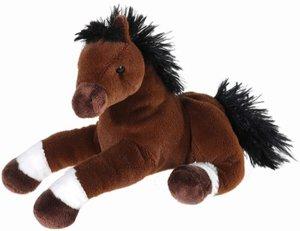 Heunec 638273 - Wendy Bajan Pferd, 25cm