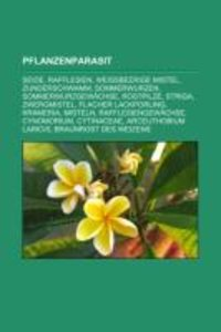 Pflanzenparasit