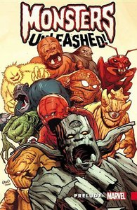 Monsters Unleashed Prelude