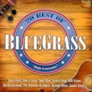 20 Best Of Bluegrass