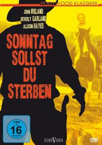 Sonntag sollst du sterben (DVD)