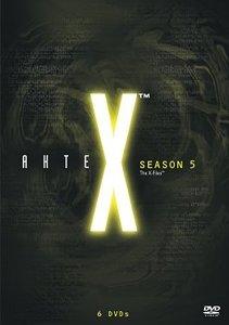 Akte X - Season 5