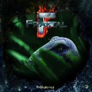 Fraktal 3-Prähistorica