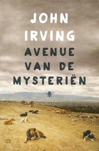 Avenue van de mysterien / druk 2