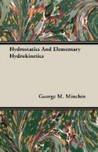 Hydrostatics and Elementary Hydrokinetics