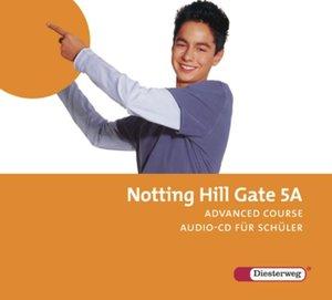 Notting Hill Gate 5 A. CD für Schüler