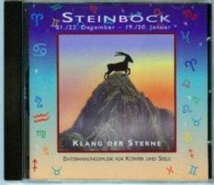 Steinbock-Klang Der Sterne