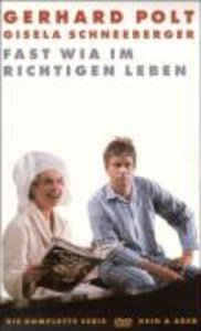 Fast wia im richtigen Leben. 5 DVD-Videos