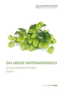 Das große Hopfenaromabuch Band 1