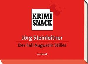 Der Fall Augustin Stiller (KrimiSnack)