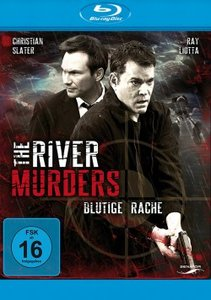 The River Murders - Blutige Rache