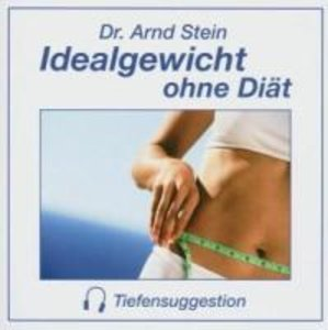 IDEALGEWICHT-Tiefensuggestion